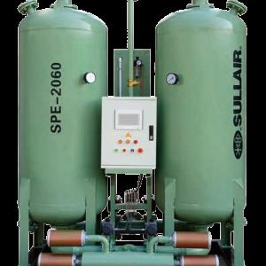 SHD系列 壓縮熱再生吸附式乾燥機