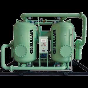 SPR /SPE(無熱/微熱)系列 再生吸附式乾燥機