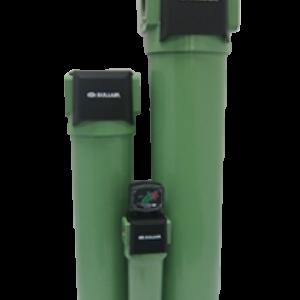 MP/CP/SP系列壓縮空氣精密篩檢程式
